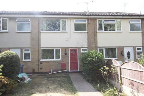 3 bedroom terraced house to rent - Nicola Gardens, Littleover