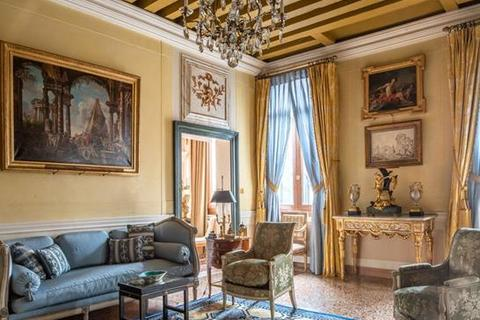 7 bedroom apartment  - Dorsoduro, Venice