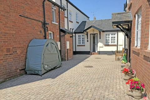 3 bedroom ground floor flat for sale - VALE COURT, SIDFORD
