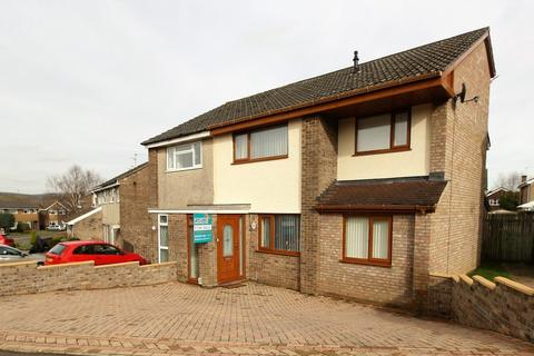 4 bedroom semi-detached house for sale - Timothy Rees Close, Danescourt, Cardiff
