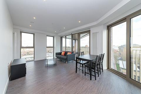 2 bedroom apartment to rent - Royal Docks West, Royal Victoria Dock, E16