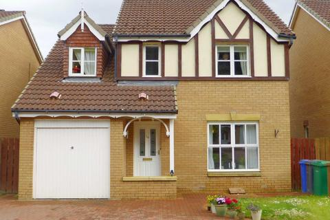 4 bedroom detached house to rent - 14 Letham Rise, Dalgety Bay KY11 9FW
