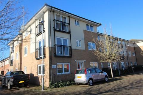 2 bedroom apartment for sale - Derwent Court, Hobart Close, Chelmsford, Essex, CM1