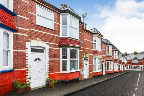 3 bedroom terraced house for sale - Herschell Road, Exeter, EX4 6LX