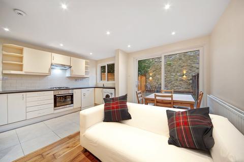4 bedroom house to rent - Lyham Road, London, SW2