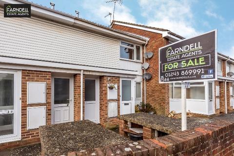 1 bedroom flat for sale - Moorhen Way, North Meads, Bognor Regis, West Sussex, PO22 9DA