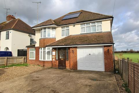 5 bedroom detached house for sale - Aston Clinton Road, Aylesbury HP22