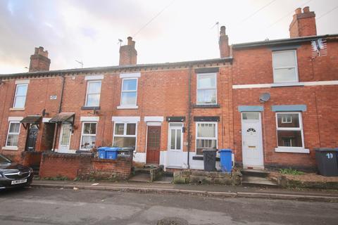 2 bedroom terraced house to rent - North Street, Derby, Derbyshire, DE23