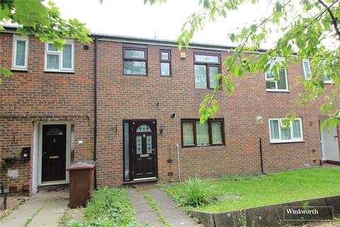 3 bedroom terraced house to rent - Percheron Road, Borehamwood, Hertfordshire, WD6