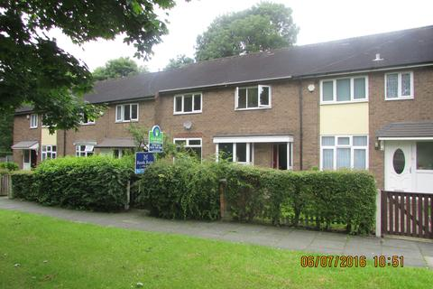 3 bedroom terraced house to rent - Welshpool Way, Haughton Green, Denton, Manchester M34 7FS