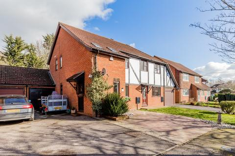 3 bedroom semi-detached house for sale -  Harvesters Way,  Maidstone, ME14