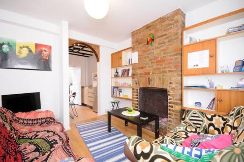 2 bedroom cottage to rent - Wilmot Place, W7