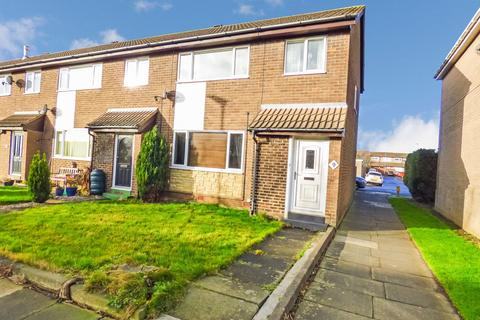 3 bedroom terraced house for sale - Harwood Close, Cramlington, Northumberland, NE23 6AN
