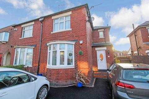 2 bedroom semi-detached house for sale - Ormonde Avenue, Denton Burn, Newcastle upon Tyne, Tyne and Wear, NE15 7AE