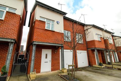 3 bedroom semi-detached house to rent - Georgia Avenue, West Didsbury, M20