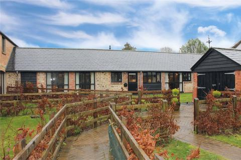 3 bedroom barn conversion for sale - Apple Tree Barn, Newton Court, Corfe, Taunton