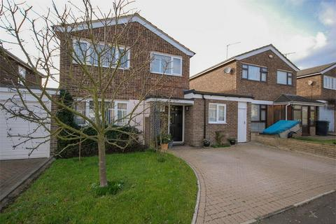 3 bedroom link detached house for sale - Church Field Road, Coggeshall, Essex