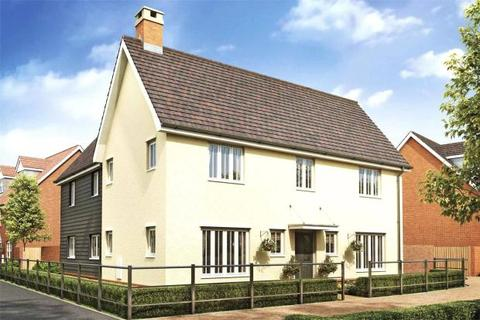 4 bedroom detached house for sale - Heather Gardens, Hethersett,, Norwich,, Norfolk