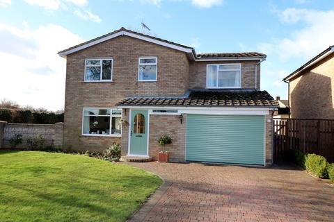 4 bedroom detached house for sale - Capel St Mary, Ipswich, Suffolk, IP9 2HE