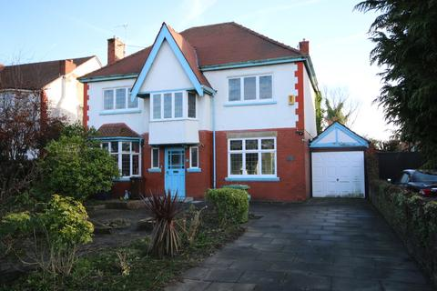4 Bedroom Detached House For Sale Roe Lane Southport