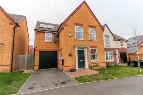3 bedroom detached house for sale - Phoebe Close, Binley, Coventry, West Midlands