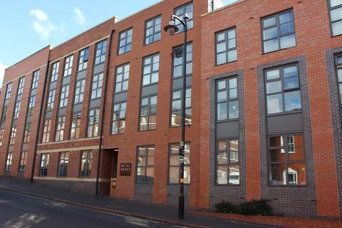 2 bedroom apartment to rent - Warstone Lane, Jewellery Quarter, Birmingham, B18