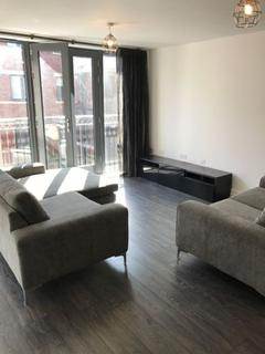 2 bedroom apartment to rent - Warstone Lane, Jewellery Quarter, Birmingham, B18