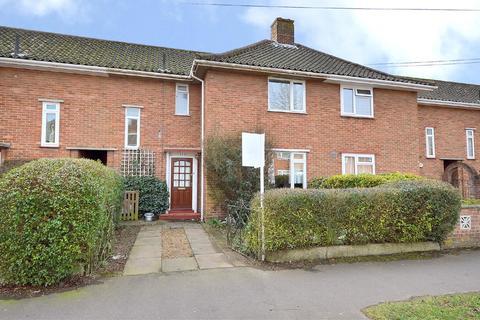 4 Bedroom Terraced House To Rent Buckingham Road Norwich