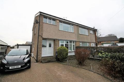 3 bedroom semi-detached house for sale - Illingworth Close, Bradshaw, Halifax