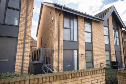 3 bedroom semi-detached house for sale - Parkway, Chellaston