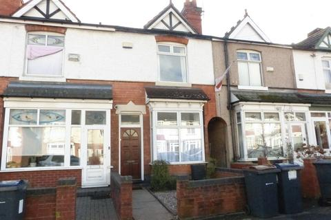 2 Bedroom Terraced House For Sale Fern Road Birmingham