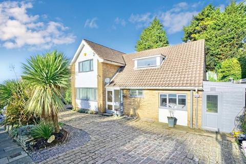 6 bedroom detached house for sale - Hill Drive, Hove, East Sussex, BN3 6QL