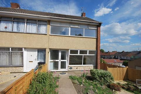 3 bedroom terraced house to rent - 14 Ashley, BRISTOL