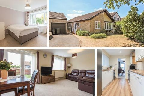 3 bedroom detached bungalow for sale - Oakford Close, Pontprennau - REF# 00006198 - View 360 Tour at http://bit.ly/2yPXRzh
