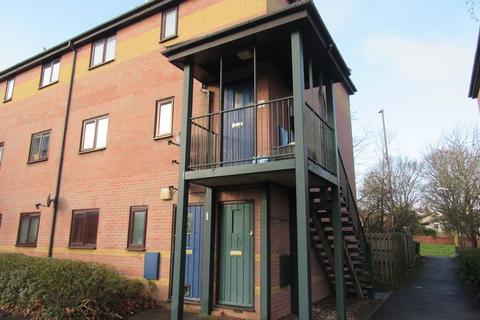 1 bedroom apartment for sale - New Walls, Totterdown, Bristol