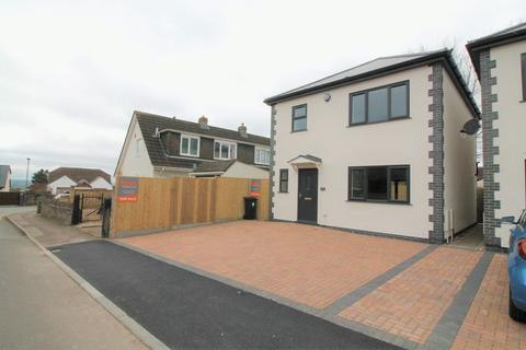 3 bedroom detached house to rent - Grannys Lane, Hanham, Bristol