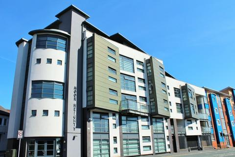 2 bedroom apartment to rent - Moor Heights, Preston