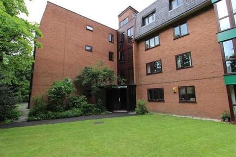 2 bedroom flat for sale - Egerton Court, Upper Park Road, Manchester, M14