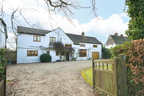 4 bedroom detached house to rent - Hollymead Road, Chipstead