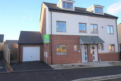 3 bedroom semi-detached house for sale - Iris Grove, Darlington