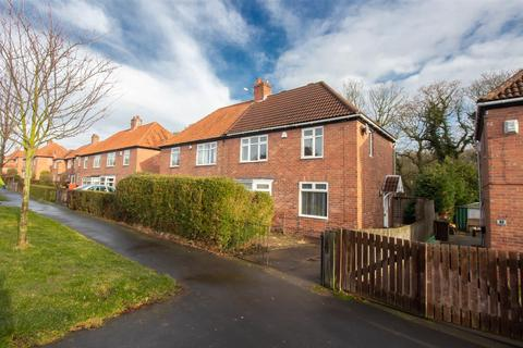 3 bedroom semi-detached house for sale - Woodside Avenue, Newcastle Upon Tyne