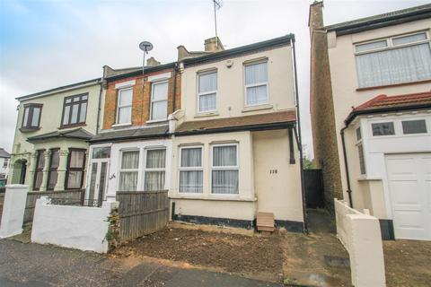 3 bedroom end of terrace house for sale - Fairfax Drive, Westcliff-on-Sea