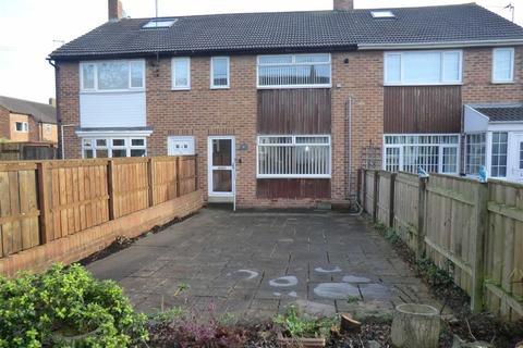 3 bedroom terraced house for sale - 15, Cambridge Terrace, Bowburn