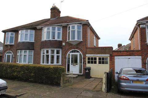 3 bedroom semi-detached house for sale - Egerton Avenue, Beaumont Leys, Leicester
