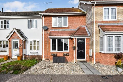 2 bedroom terraced house for sale - Holkham Avenue, South Woodham Ferrers