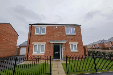 3 bedroom detached house for sale - Swanmore, Thurcroft, Sunderland