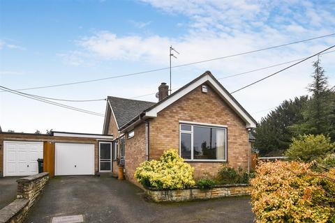 4 bedroom detached bungalow for sale - East Street, Fritwell, Bicester
