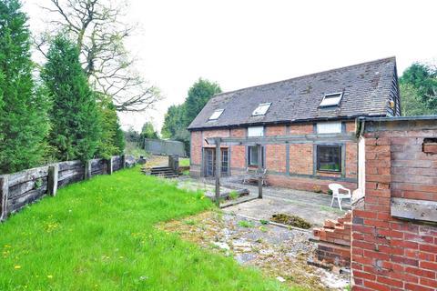 3 bedroom barn conversion to rent - Oakdale Barn, Hopwood, Birmingham
