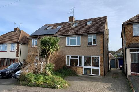 4 bedroom semi-detached house for sale - Hillside Grove, Chelmsford, CM2