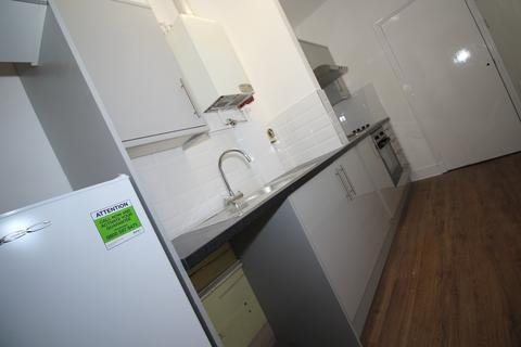 1 bedroom flat to rent - Evington Road, Off London road , Leicester